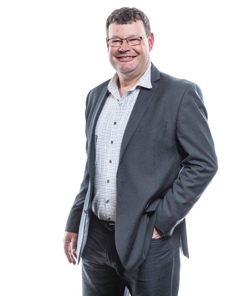 Stuart Taylor business consultant