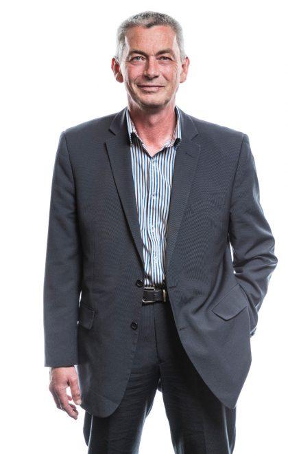 Stephen Baker business consultant