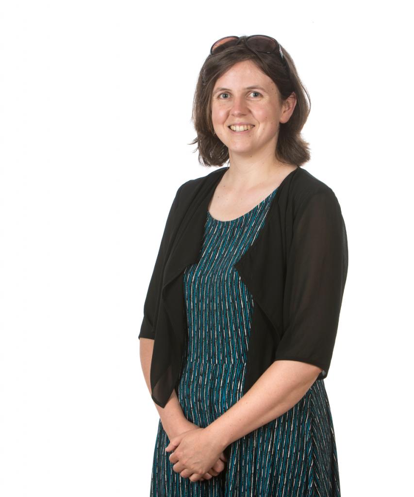 Tamysn Harker Business Advisor Wellington