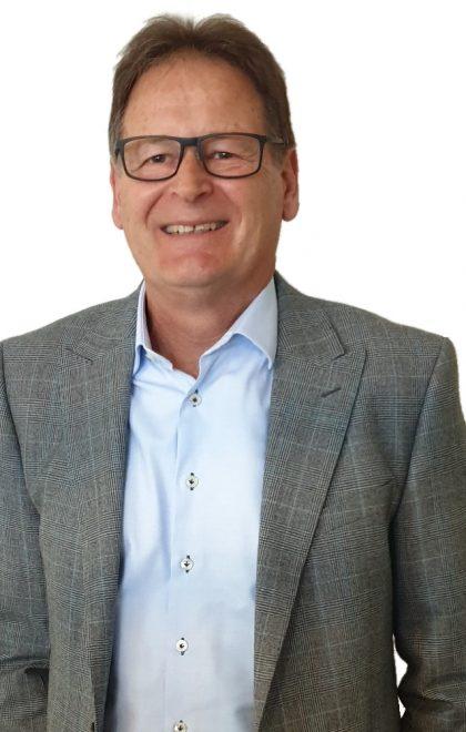 Gordon Paine - Prime Strategies - Auckland