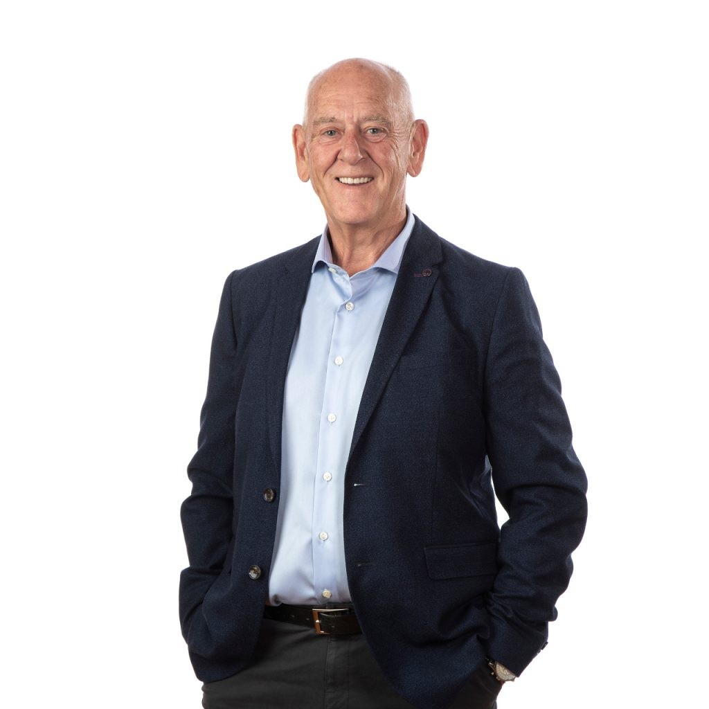 Jeff Page - Auckland Advisor
