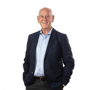 Jeff Page - Auckland Advisor