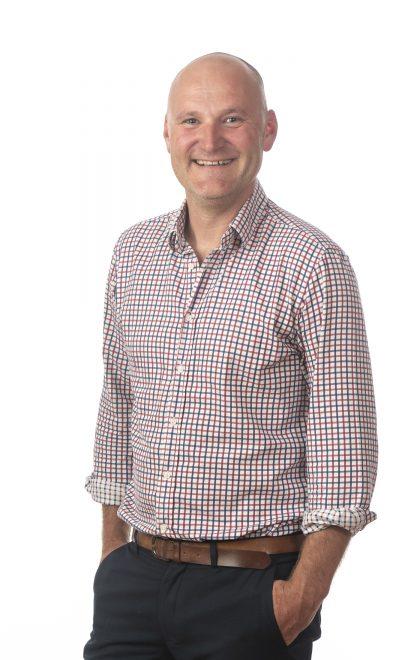 Brad White - Waikato