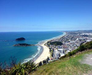 Tauranga Bay, New Zealand