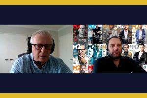 John Cleghorn: M2 Interview
