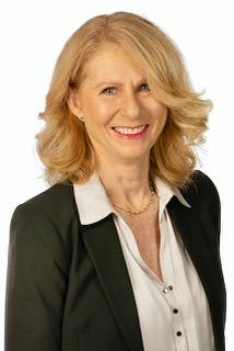 Ann Wilkinson