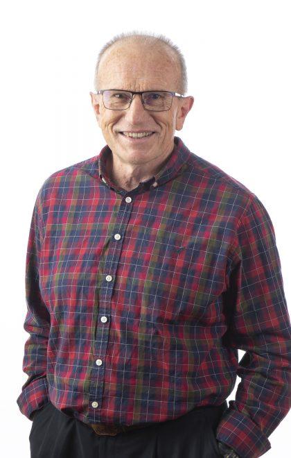 Graeme Ramshaw